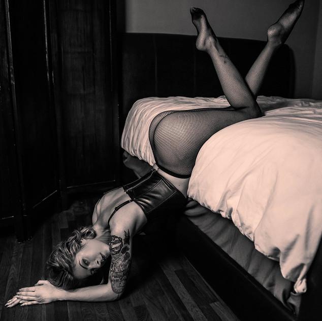 Photographer: Matt Hersch Edit: Damon Medek