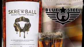 Endorsed by Skrewball Peanut Butter Whiskey