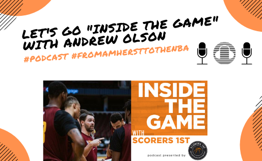 Inside The Game with Andrew Olson