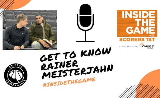 Inside The Game with Rainer Meisterjahn