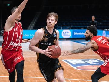 Luc van Slooten declares for 2021 NBA Draft
