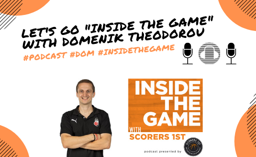 Inside The Game with Domenik Theodorou