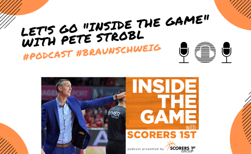 Inside The Game with Pete Strobl