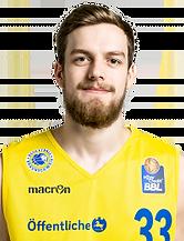 Moritz Hübner