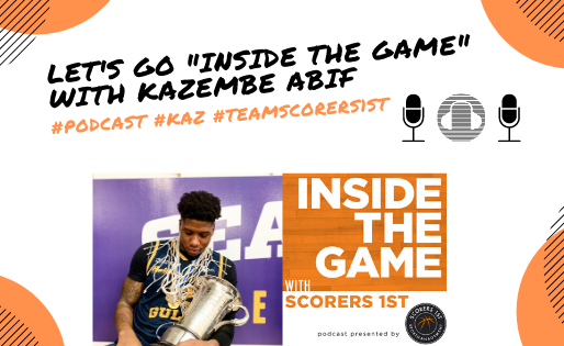 Inside The Game with Kazembe Abif