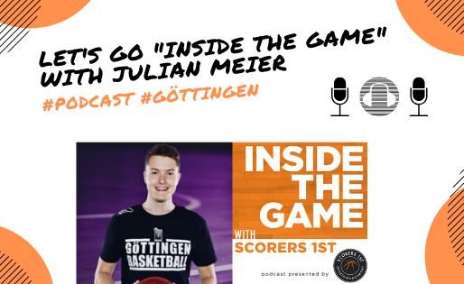 Inside The Game with Julian Meier
