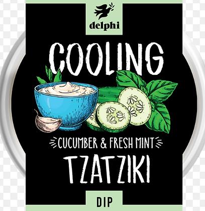 Delphi Tzatziki