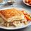 Thumbnail: Gourmade Chicken Ham & Leek Pie serves 1