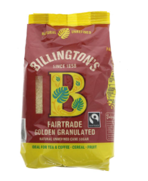 Golden Granulated Sugar 500g