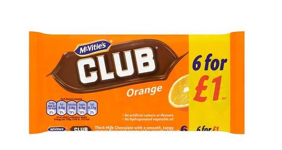 Club Orange