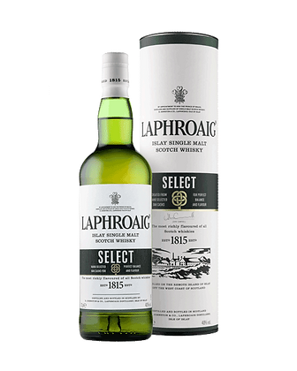 Laphroaig Select Whiskey