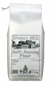 Wessex Mill Self Raising Flour