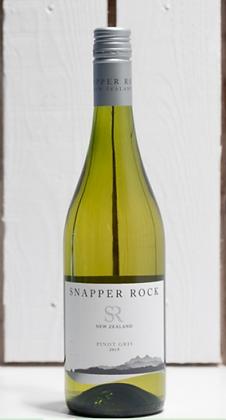 Snapper Rock Pinot Gris 2019