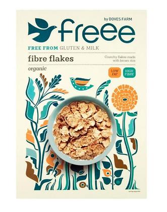 Doves GF Fibre Flakes