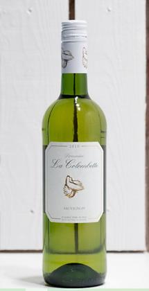 Domaine de Colombette Sauvignon Blanc 2019
