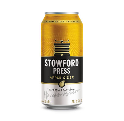 Weston's Stowford Press