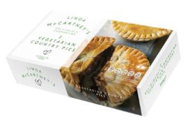 Linda McCartney Country Pies (Vegan)