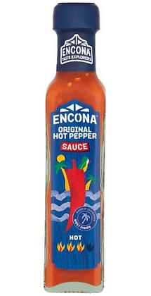 Enconna Hot Pepper Sauce