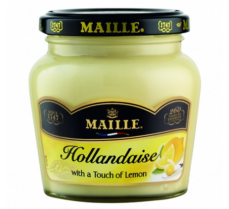 Maille Hollandaise 200ml
