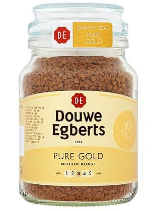 Douwe Egberts Pure Gold