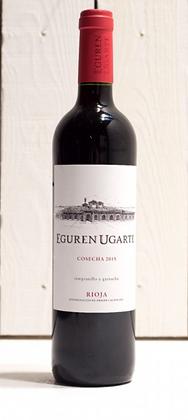Ugarte Coschea Rioja 2018