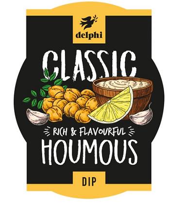 Delphi Houmous