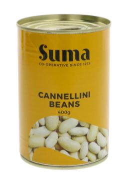 Suma Cannellini Beans
