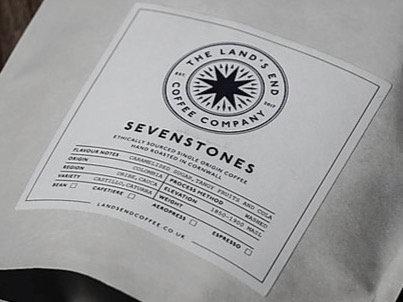 Sevenstones Cafetiere Coffee
