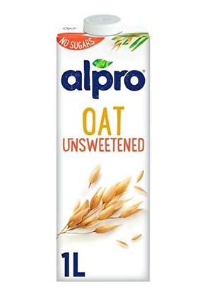 Alpro Oat Milk Unsweetened