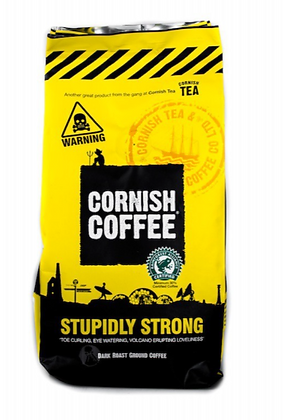 Cornish Coffee
