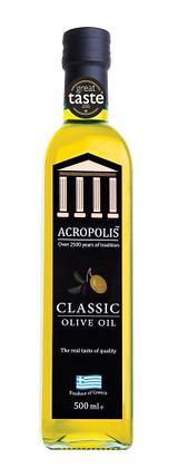 Acropolis Olive Oil
