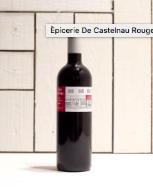 Epicerie de Castelnau Rouge, 2018
