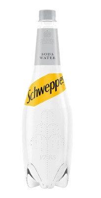 Schwepps Soda Water