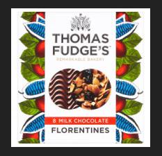 Thomas Fudge Florentines
