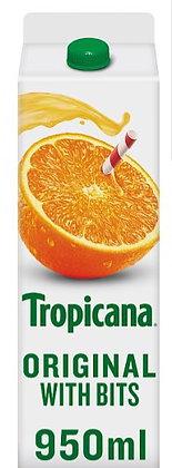 Tropicana Original (with bits)