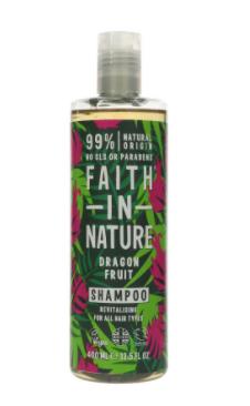 Faith In Nature Shampoo