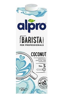 Alpro Coconut Barista