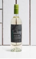 Long Country Sauvignon Blanc, 2018