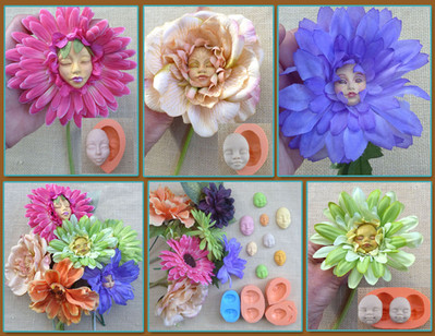 Polymer Clay molds for flowers .jpg