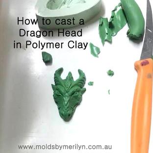 Casting a dragon head.jpg