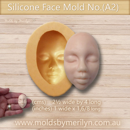 A2 - Ethnic flexible push mold