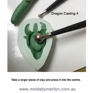 Dragon Casting 4