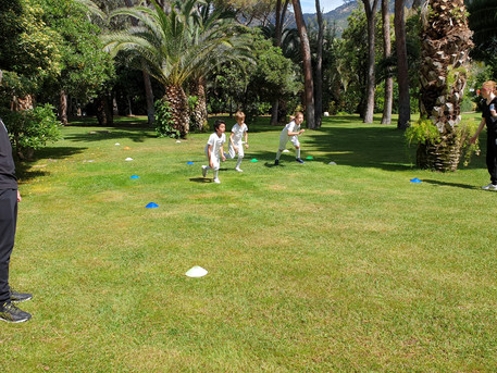 Holiday & fencing retreat with the family in Forte Village Sardinia, Aug 24-31, 2019 Join Us!