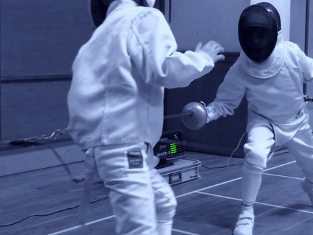Knightsbridge Fencing Club Competition, Date to be confirmed.