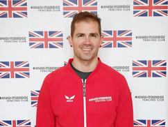 Ben Hodgson