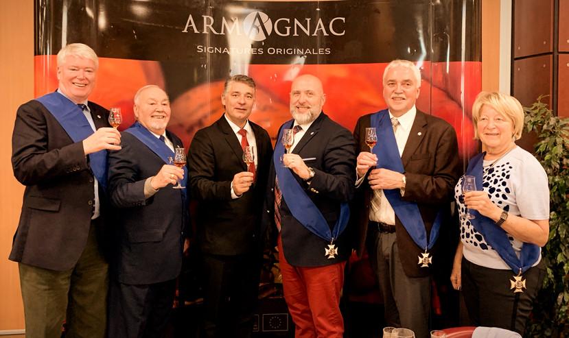 Les Talents de l'Armagnac 2019
