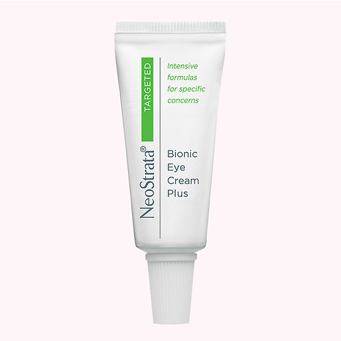 Bionic Eye Cream Plus (Crema contorno Ojos Plus)