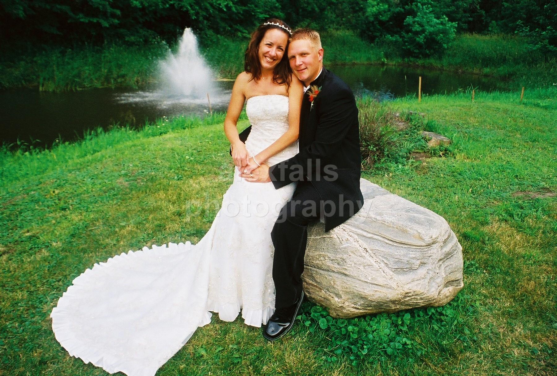 Weddings & Commitment Ceremonies