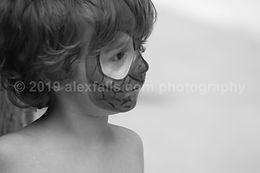Digital Black & White