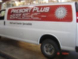 Presort Plus Van.JPG